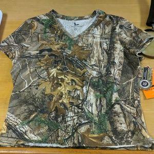 Field and stream realtree xtra shirt
